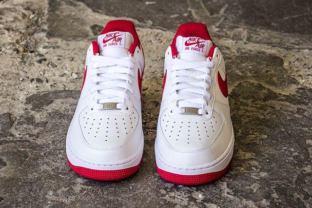 Nike Af1 Gymred 2