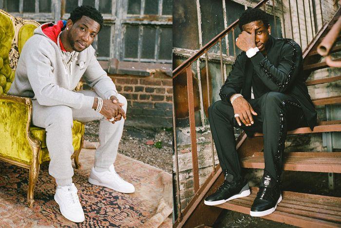 Gucci Mane X Reebok Workout 2