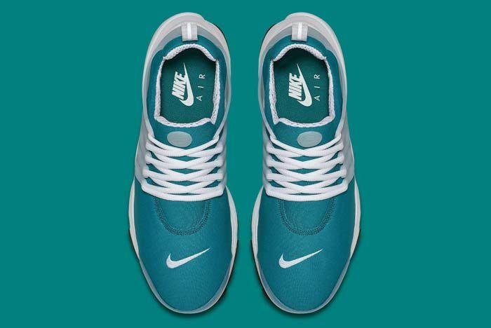 Nike Air Presto Teal 6