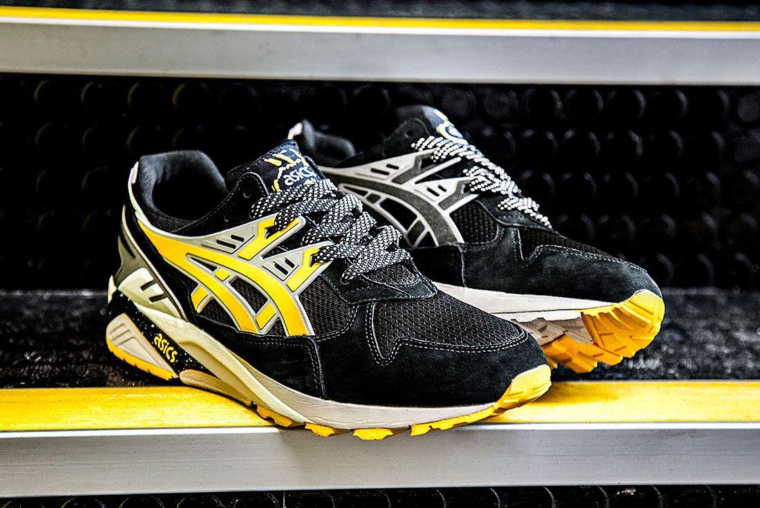 Asics Sneakerfreaker Kayano Melvin1 Pair