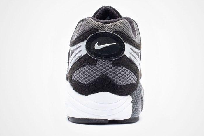 Nike Air Ghost Racer Heel