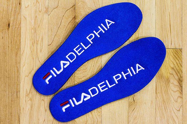 Ubiq X Packer Shoes X Fila Spaghetti Filadelphia 5