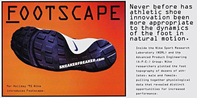 The Footscaper 3