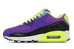 Nike Air Max 90 Hyper Grape Volt
