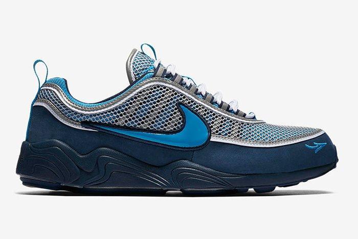 Stash X Nike Air Zoom Spiridon 7