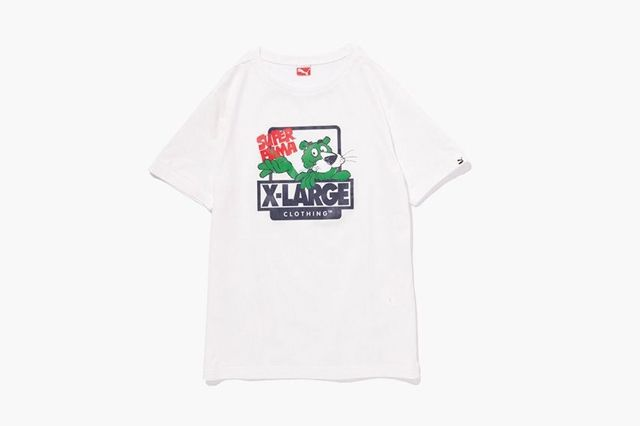 Xlarge Puma Ss15 Capsule Collection 8