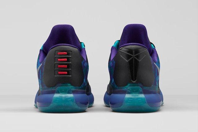 Nike Kobe X Overcome 4
