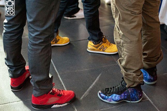 Sneaker Freaker Swapmeet 09 1