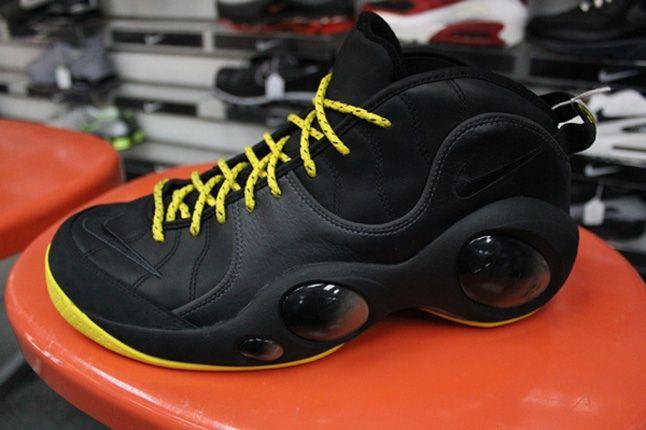 Inside The Sneaker Box Sneaker Heaven 551 1