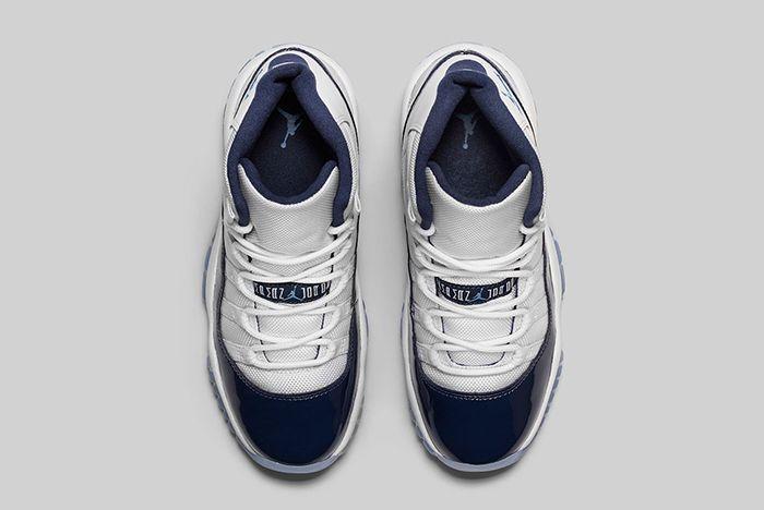Air Jordan 11 Win Like Mike 6