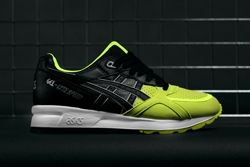 Asics Gel Lyte Speed Safety Yellow Thumb