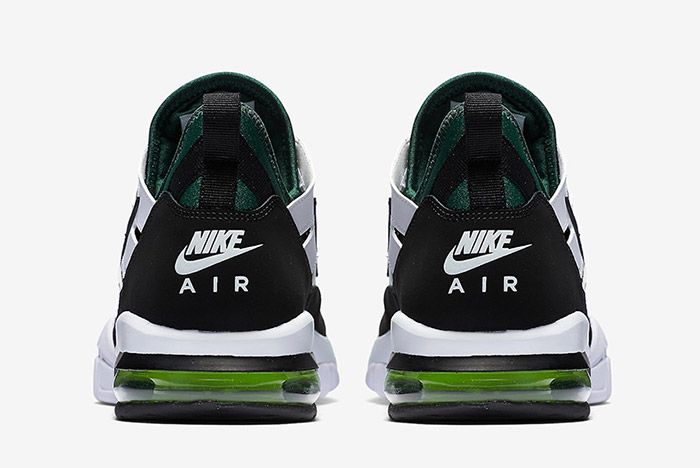 Nike Air Trainer Max 94 Low Dark Pine Green 2