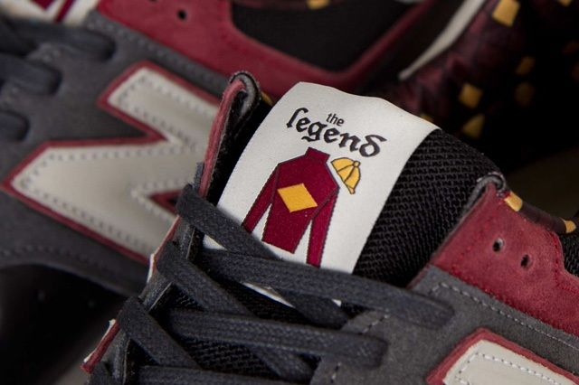 New Balance 576 Race Day Pack 12