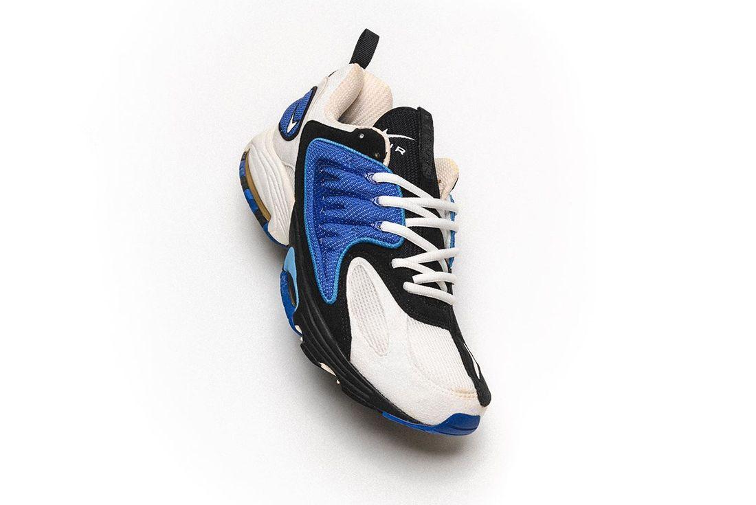 Morprime Nike Air Zoom Citizen Og