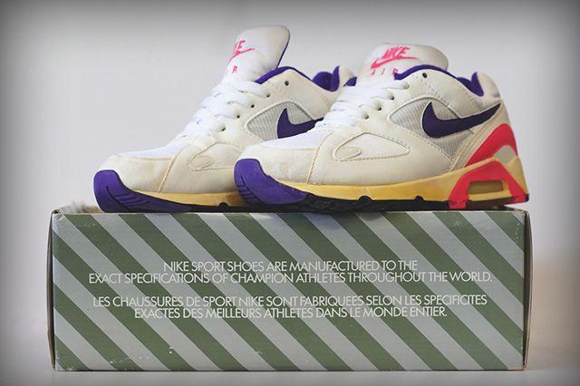 Nike Air Max 180 Overkill 18