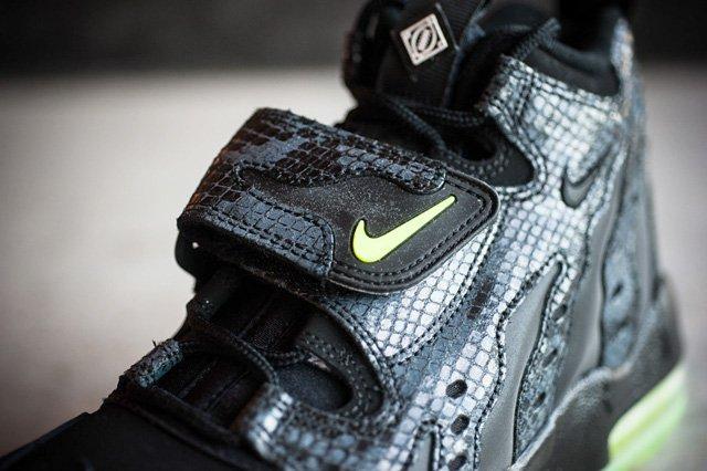 Nike Air Dt Max 96 Prm Snake Glow 2