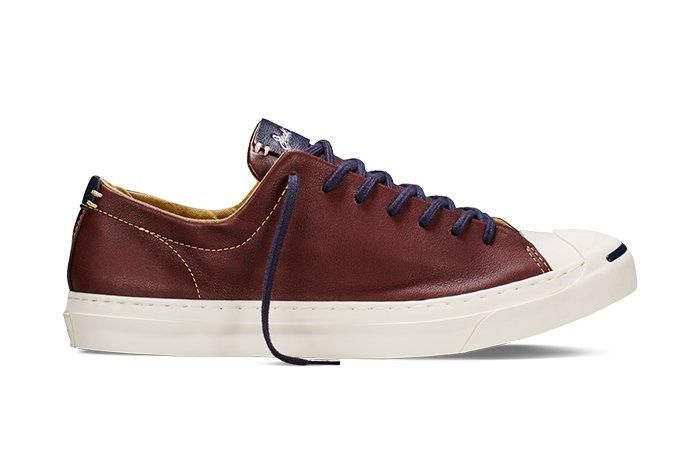 Converse Jack Purcell Remastered With Lunarlon7