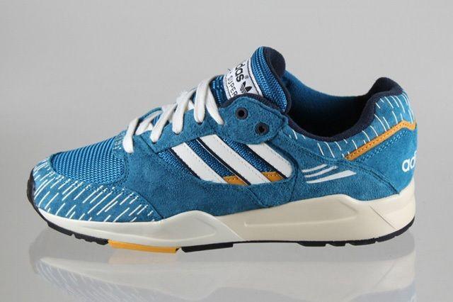 Adidas Tech Super Blue Her0 Legend Ink 1