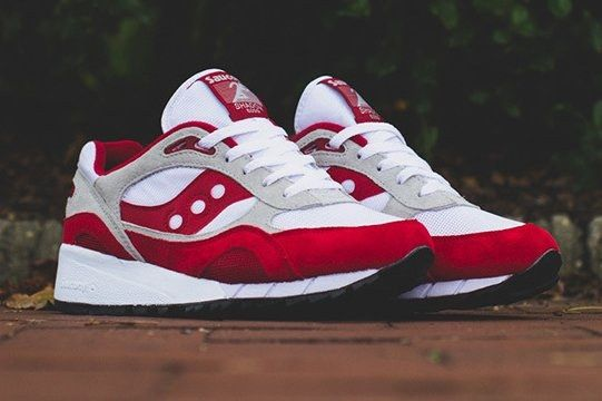 Saucony Shadow 1 Running Man Pack 1