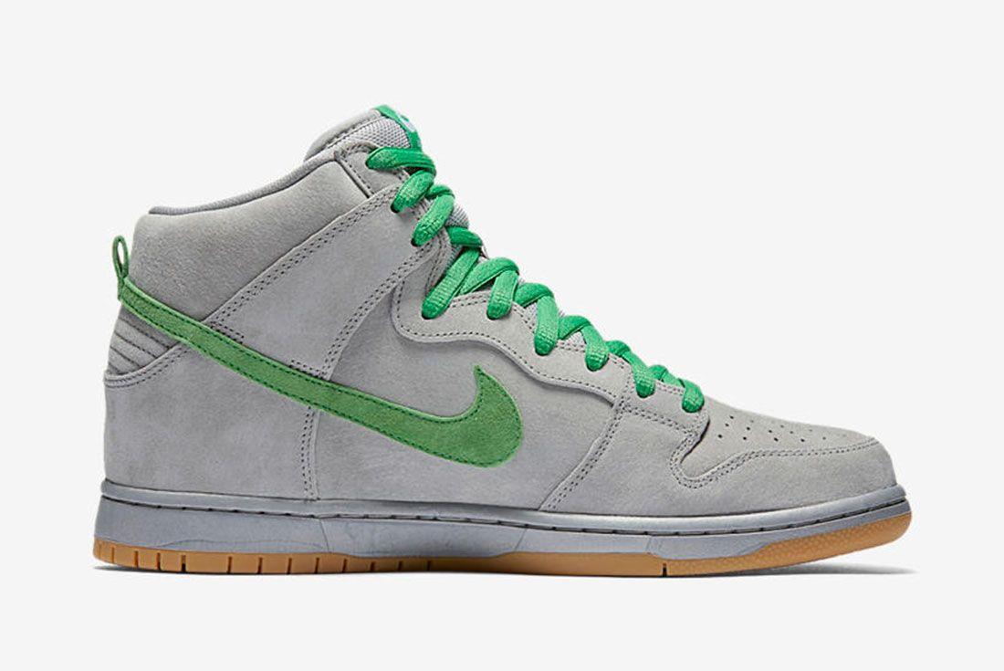 Nike Dunk High Sb 3