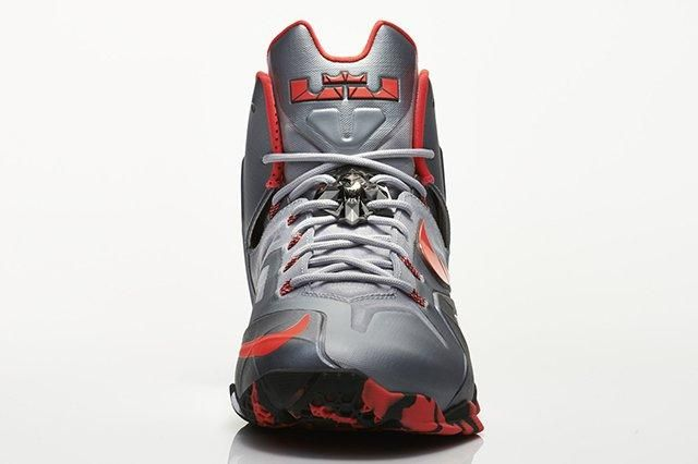 Nike Lebron 11 Elite Team 3