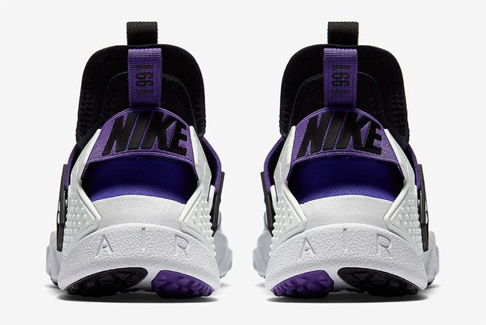 Air Huarache Drift Purple Punch 2