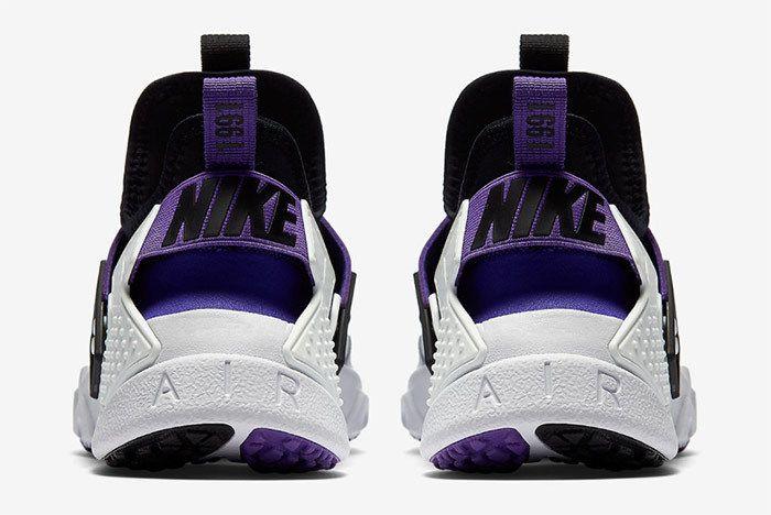 Air Huarache Drift Purple Punch 2