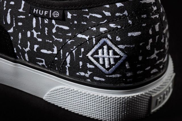Huf Fw13 Collection Deliverytwo Footwear 15