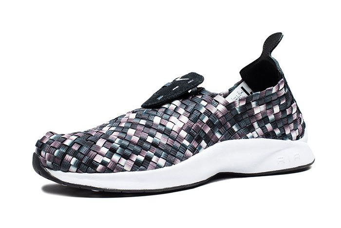 Nike Air Woven Multi Colour 5