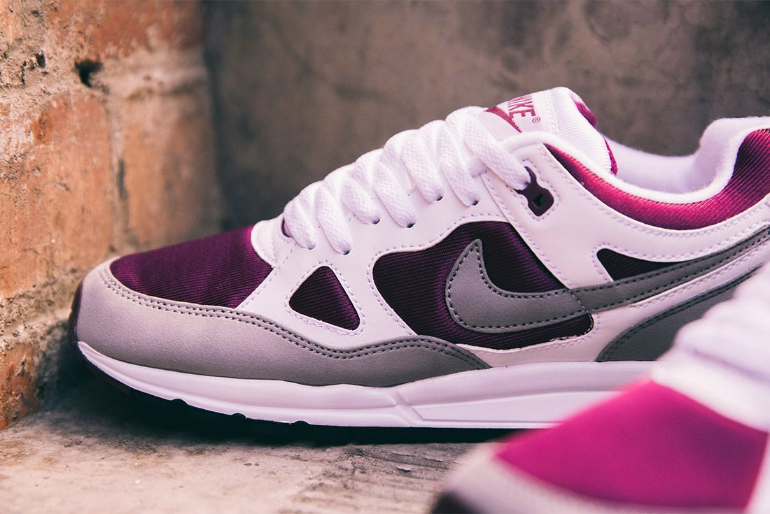 Nike Air Span Ii Retro 2018 Sneaker Freaker 8