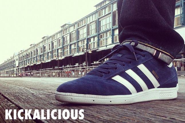 Kickalicious Adidas Busenitz 1