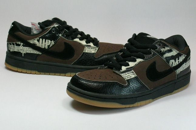 Nike Dunk Sample Zoo York 1 1