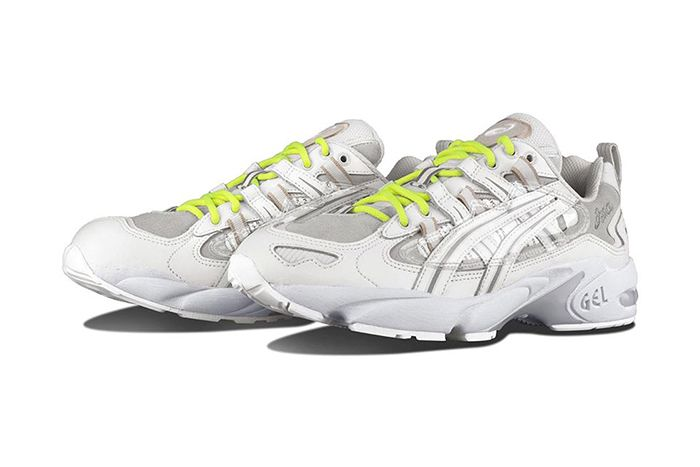 Chemist Creations Asics Gel Kayano 5 Marshmallow Release Date Pair