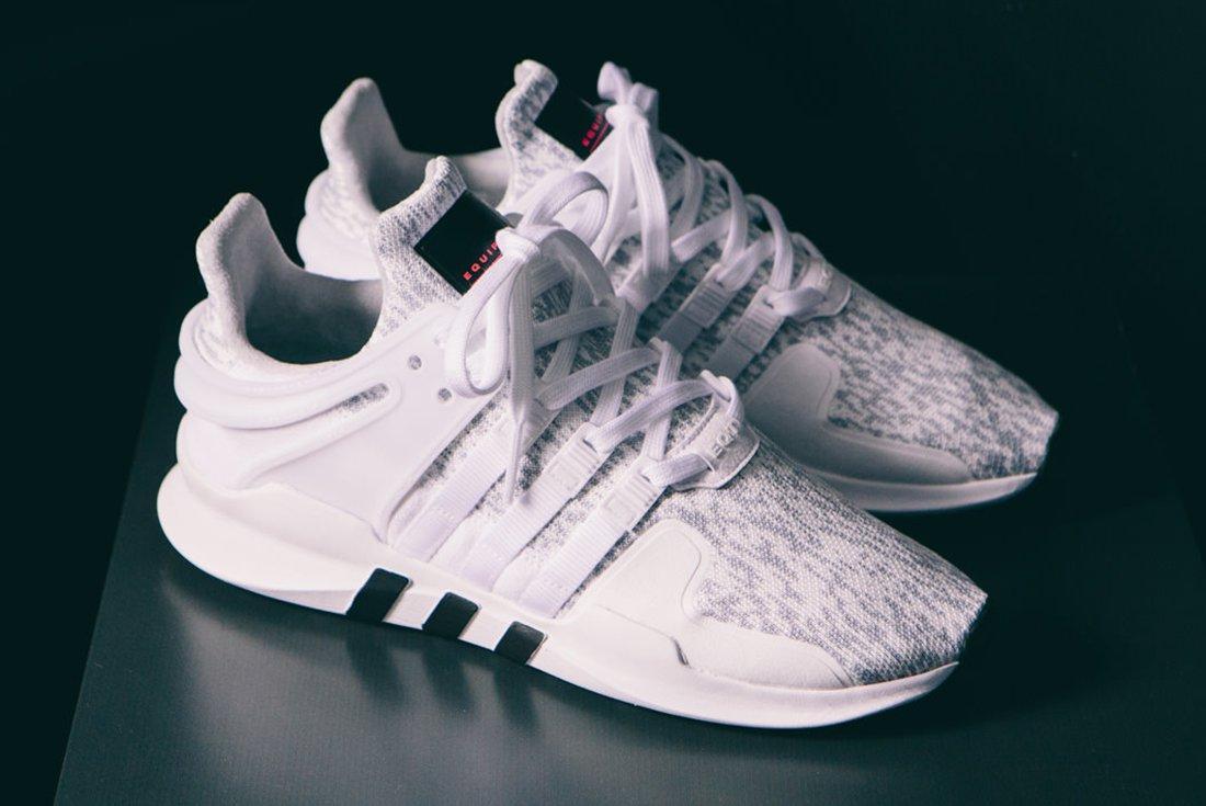 Adidas Eqt Support Adv Whitegrey 15