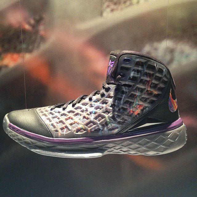 Nike Zoom Kobe 3 Prelude First