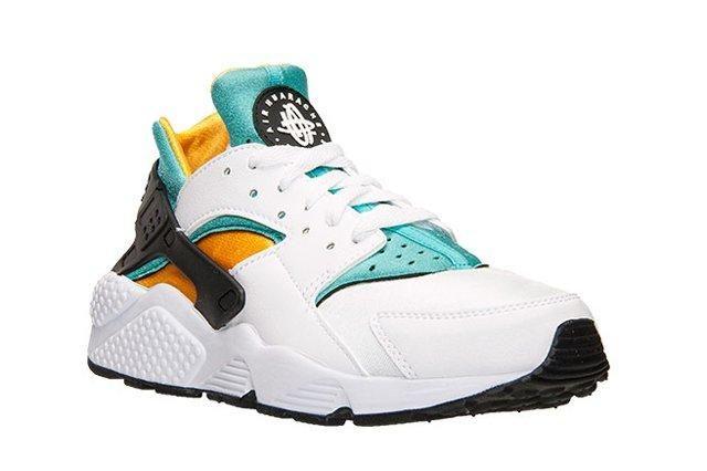 Nike Huarache Sport Turquoise 2015 1