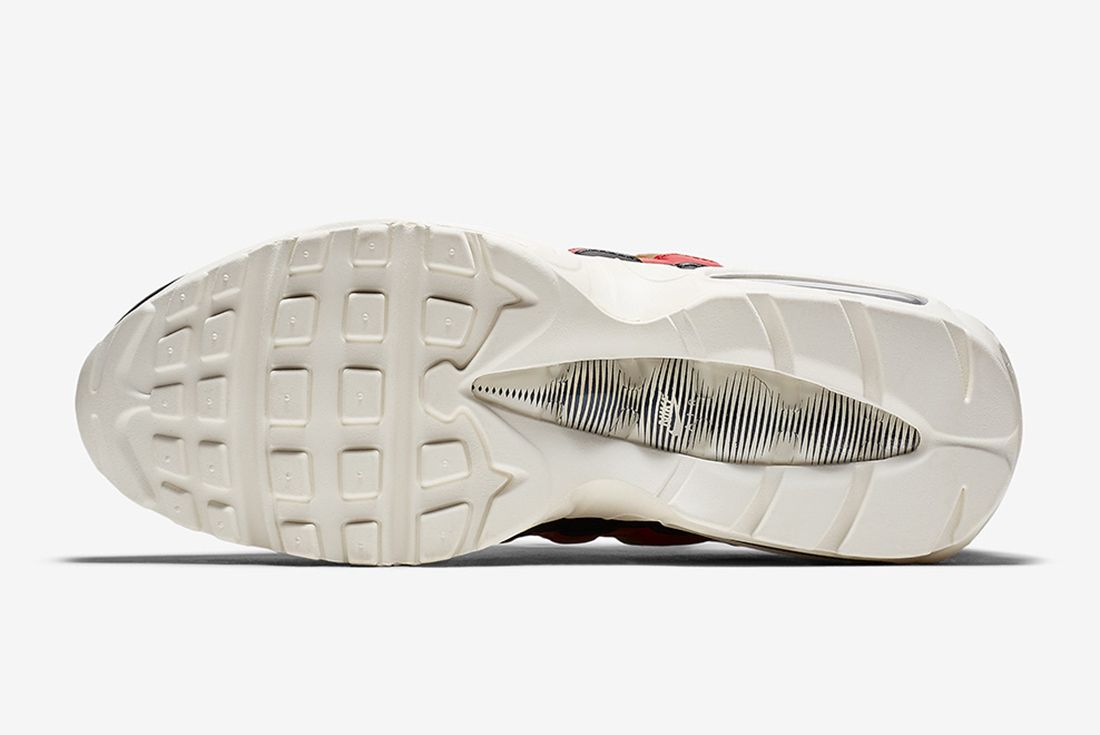 Nike Air Max 95 Pull Tab Sneaker Freaker 5