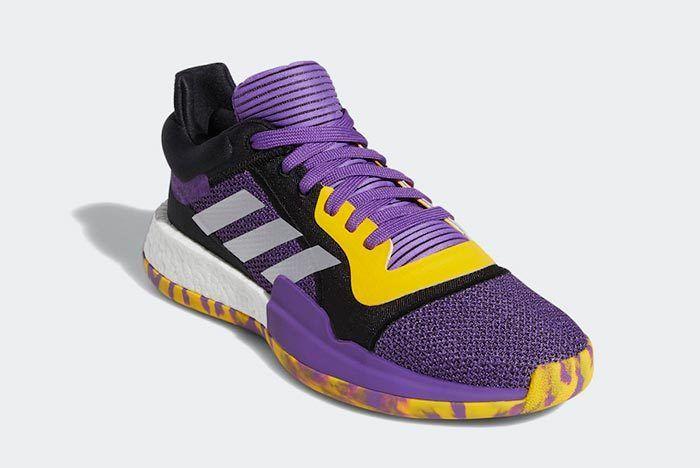 Adidas Marquee Boost Brandon Ingram 4