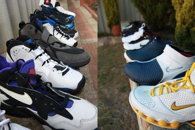 Nike Collection Marco Budiono 21 1