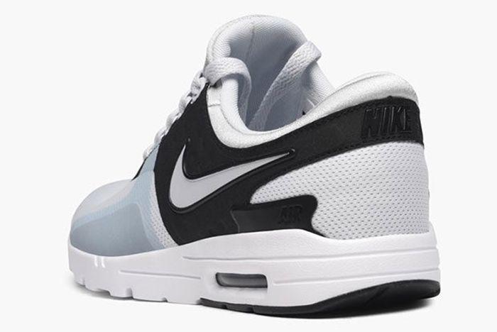 Nike Air Max Zero Pure Platinum 3