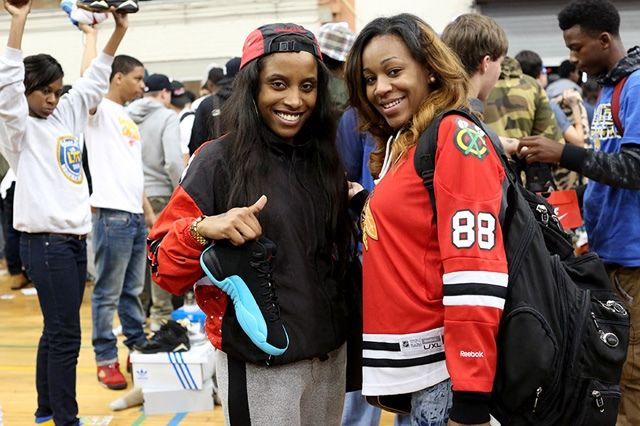 Sneaker Con Chicago May 2014 Recap 5