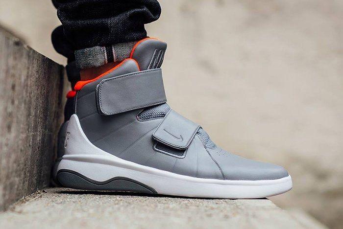 Nike Marxman Stealthhot Lava