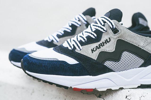 Karhu Aria White Fucsia Sneaker Politics Hypebeast 16 1024X1024