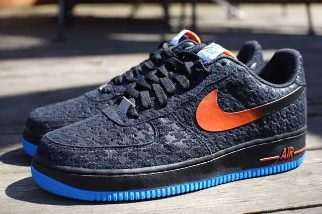 Nike Air Force 1 Low Houndstooth 6