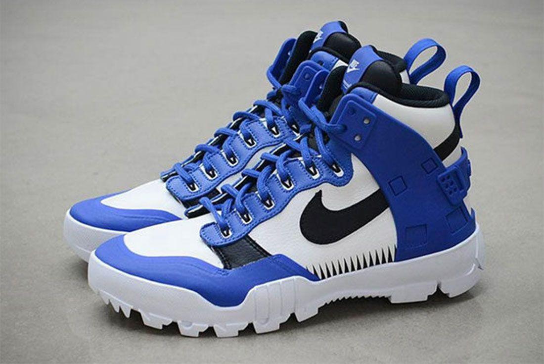 Undercover X Nike Jungle Dunk 1