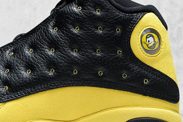 Air Jordan 13 University Of Oregon Track And Field Release Date Price Info 02 Sneaker Freaker