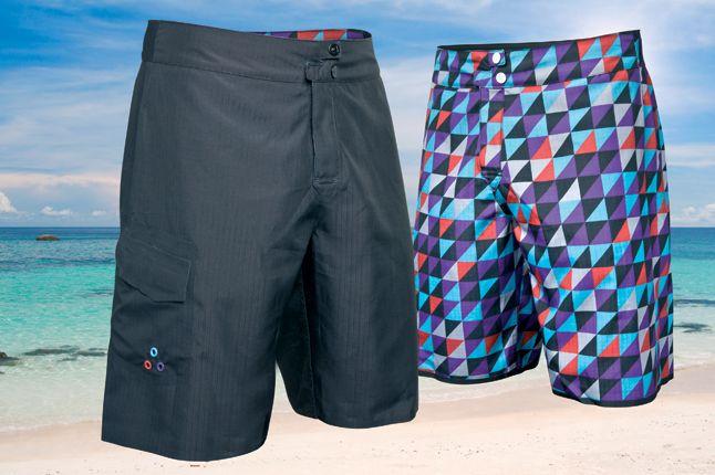 Flip Fliops Quicksilver Sneakerfreaker Shorts 1