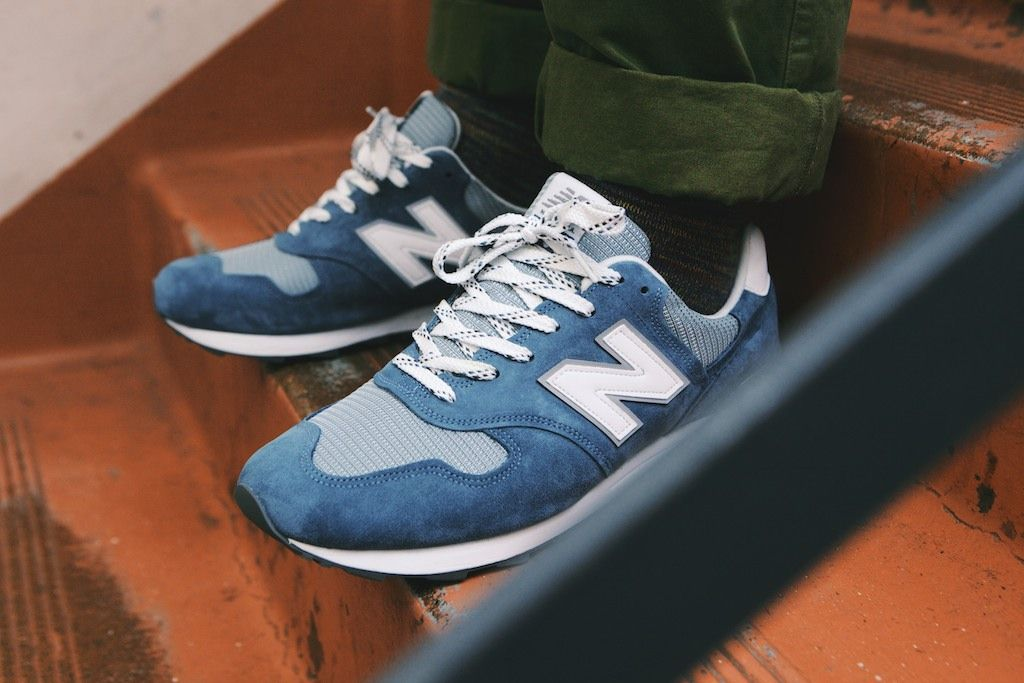 New Balance Ss15 Made In The U S A  M1400 Ch 6