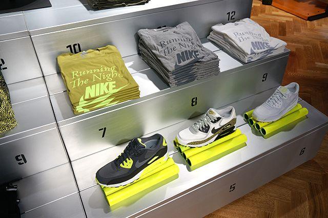 Nike Store 267 Chapel Street 21