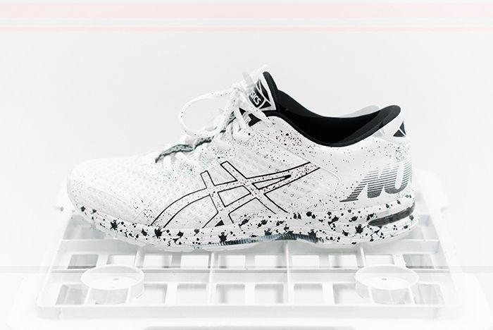 Asics Gel Noosa Tri 11 White Noise Collection9